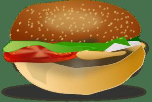 hamburger 300x203 - La migliore piastra per panini e toast professionale.  Scopri recensioni e classifica dei prodotti più venduti