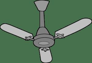 pale 300x205 - I top 5 Ventilatori silenziosi per combattere l'afa estiva