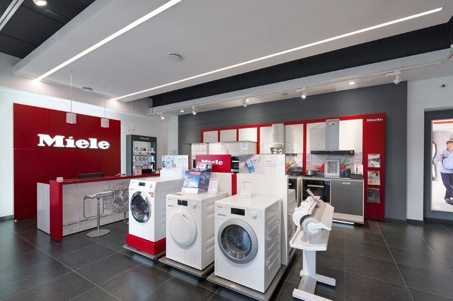 Le lavatrici Miele: secondo l\'opinione dei consumatori una ...