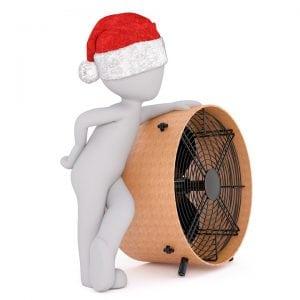 raffrescare con ventilatore 300x300 - I top 5 Ventilatori silenziosi per combattere l'afa estiva