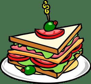 sandwich 300x277 - La migliore piastra per panini e toast professionale.  Scopri recensioni e classifica dei prodotti più venduti