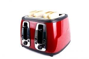 tostapane per fette 300x200 - La migliore piastra per panini e toast professionale.  Scopri recensioni e classifica dei prodotti più venduti