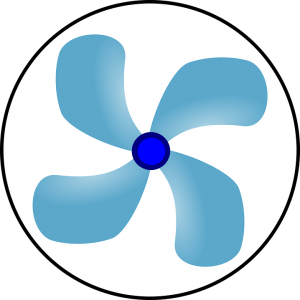 ventilatore 300x300 - I top 5 Ventilatori silenziosi per combattere l'afa estiva