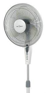 ventilatore a piantana 150x300 - I top 5 Ventilatori silenziosi per combattere l'afa estiva