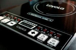 Induction cooker 300x200 - La migliore piastra ad induzione. Modelli fissi e portatili testati per voi