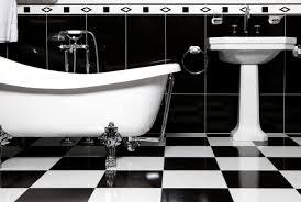 Boiserie Bagno Altezza : Altezza rivestimento bagno quale è la scelta migliore casina mia