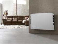 Le 5 migliori stufe elettriche a basso consumo casina mia - Stufe a parete elettriche ...