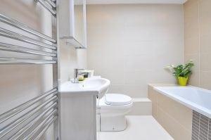 Come arredare un bagno piccolo rettangolare - Casina Mia