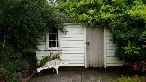 Casetta Giardino In Alluminio : Casetta da giardino quale materiale scegliere casina mia