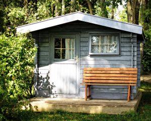 Casette Da Giardino In Pvc : Casetta da giardino quale materiale scegliere? casina mia