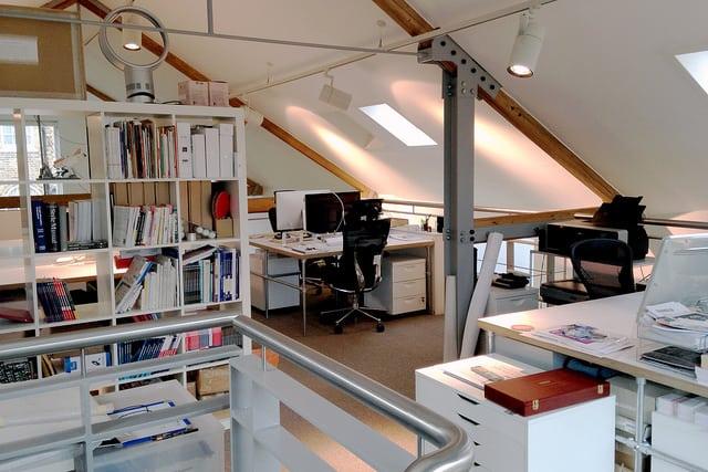 Libreria passante. Idee per ridistribuire gli spazi interni - Casina Mia