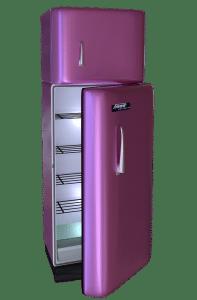 pulire frigorifero 197x300 - Come pulire il frigo e freezer: una Guida semplice ed ecologica