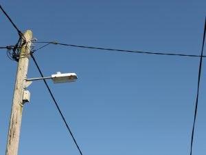 Telecom spostamento di cavi pali e infrastrutture di rete casina mia - Spostamento cavi telecom dalla facciata di casa ...