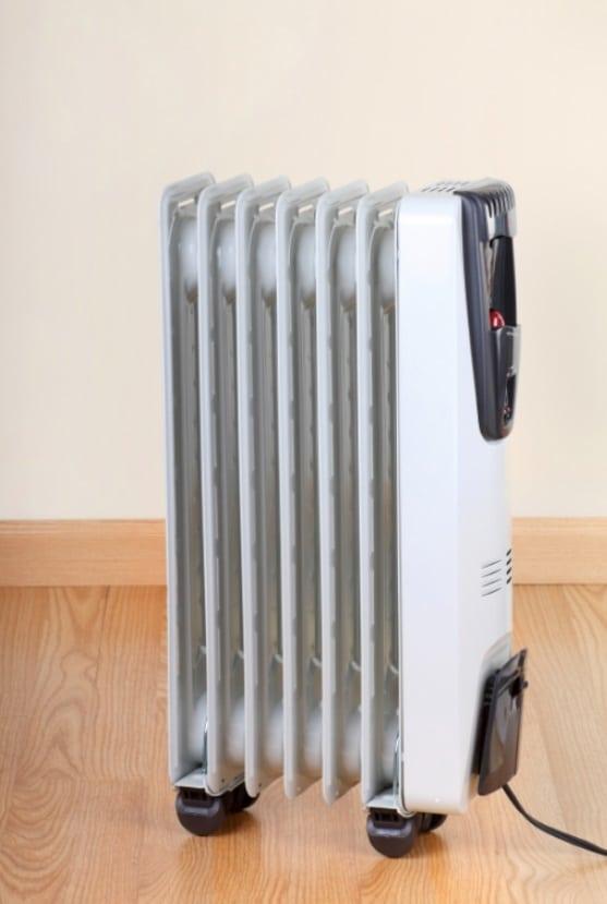 Le 5 migliori stufe elettriche a basso consumo casina mia - Stufe a olio elettriche ...