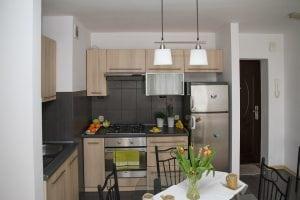 Cucine angolari per piccoli spazi - Casina Mia