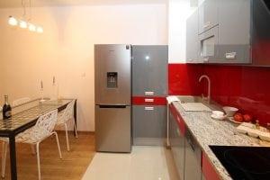 Cucine angolari per piccoli spazi casina mia - Cucine per ambienti piccoli ...