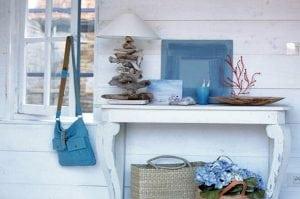 Come arredare una casa al mare spendendo poco e creando l atmosfera perfetta casina mia - Arredare casa spendendo poco ...