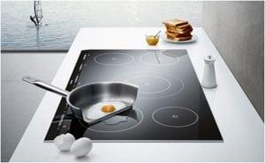 Il miglior piano cottura induzione per la vostra cucina for Bloccare i piani domestici