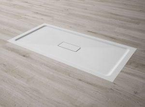 Piatto doccia filo pavimento: pro e contro delle soluzioni più di