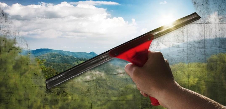 pulire i vetri senza fatica - Robot Lavavetri: scegli il migliore con la nostra guida