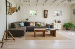 Come abbinare quadri e arredo, valorizzando le pareti di ...