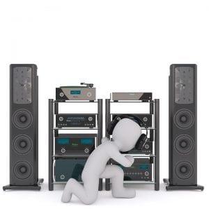 I migliori sistemi micro hi fi ascoltare musica alla grande con uno stereo dal design compatto - Impianto hi fi casa consigli ...