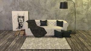 lampada da terra 300x168 - Illuminazione d'interni: Quale design per arredare la tua casa?