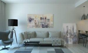 lampade in zona giorno 300x180 - Illuminazione d'interni: Quale design per arredare la tua casa?
