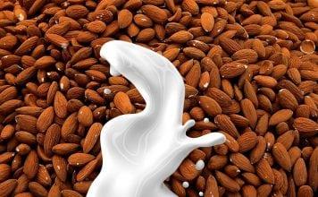 Come fare il latte di mandorla fatto in casa. La nostra ricetta