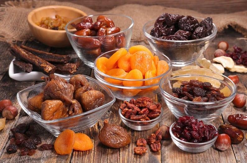 prodotti da essiccare per la conservazione - Essiccatore per alimenti quale è meglio comprare?