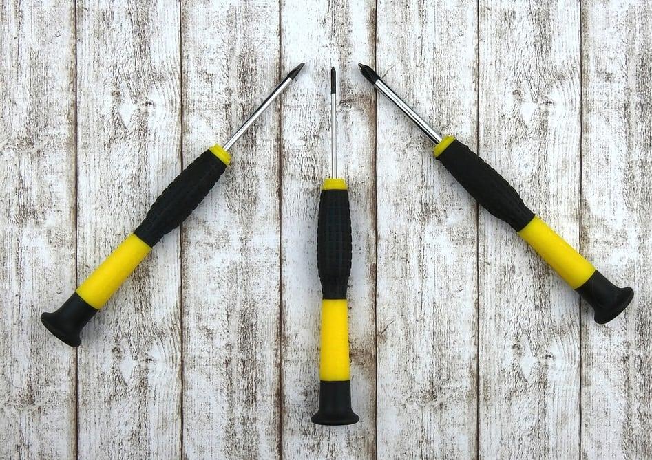Scegliere i migliori cacciaviti - I migliori cacciaviti per svitare e avvitare in un lampo e senza fatica