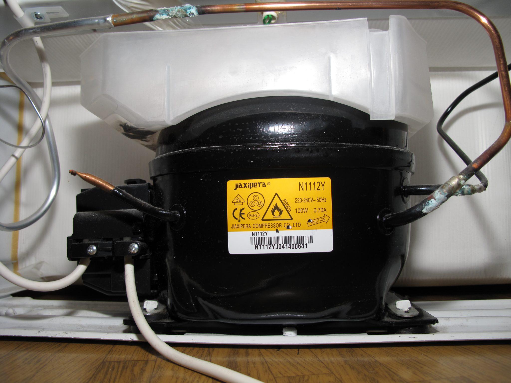 Compressore rotto nel frigo - Il frigo non raffredda? Possibili cause e soluzioni fai da te