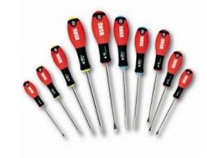 Kit Usag 322 SH10 300x229 - I migliori cacciaviti per svitare e avvitare in un lampo e senza fatica