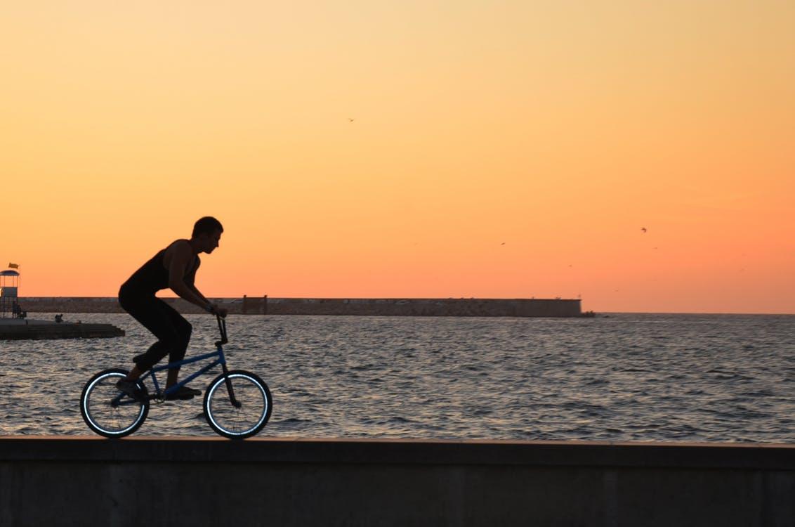 Bicicletta Gloria Forlanini