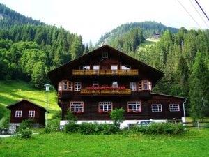 Come Arredare Una Piccola Casa Di Montagna Casina Mia
