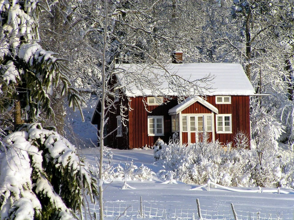Decorazioni Casa In Montagna : Come arredare una piccola casa di montagna casina mia