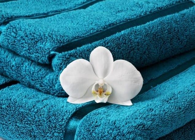 Detersivo Profumato per Asciugamani - Il miglior detersivo lavatrice profumato: per un bucato sempre perfetto e fresco