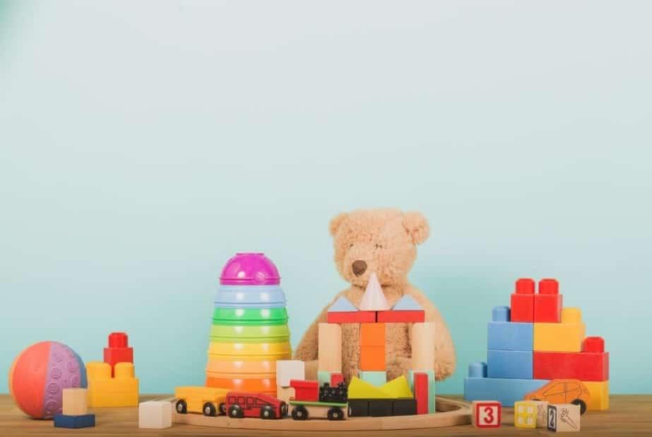 Giochini per Bambini - Il miglior letto Montessori per il sonno dei più piccini