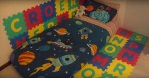 Lettino Montessori per Bambini 300x157 - Il miglior letto Montessori per il sonno dei più piccini