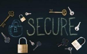 Sicurezza Chiavi Serratura 300x186 - Defender magnetico: l'ultima frontiera della sicurezza domestica