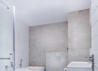 Altezza soffione della doccia: il punto preciso per un bagno