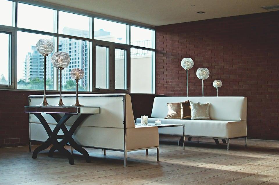 Appartamento Arredato con Stile Industriale - Come arredare la propria casa in stile industriale: idee e consigli pratici