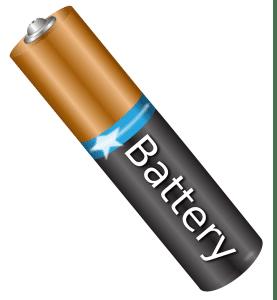 Batteria al Litio 277x300 - Le migliori batterie 18650 per essere sicuro di non restare mai senza energia