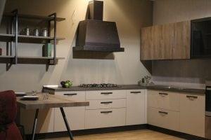Cappa Aspirante in Rame 300x200 - Come arredare la propria casa in stile industriale: idee e consigli pratici