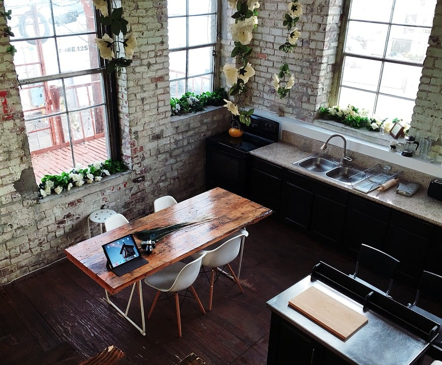 Come arredare la propria casa in stile industriale idee e for Creare la propria casa
