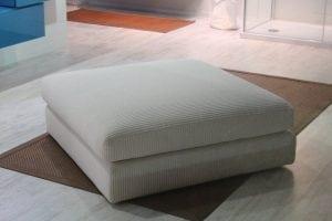 Materasso Pieghevole Trasformabile in Pouf 300x200 - Miglior Futòn giapponese per dormire in maniera naturale