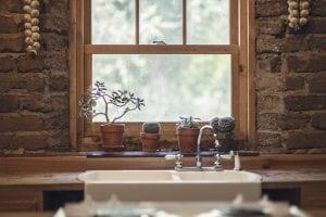 Piante Verdi per Cucina Design Industriale 300x200 - Come arredare la propria casa in stile industriale: idee e consigli pratici