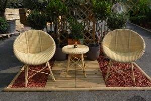 Piccolo Giardino Zen per Zona Relax 300x200 - Siepe artificiale: crea atmosfere suggestive nei tuoi spazi esterni