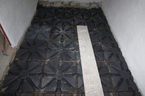 realizzazione vespaio in seminterrato 300x199 - Rendere un seminterrato abitabile. E' possibile? Scopriamolo insieme