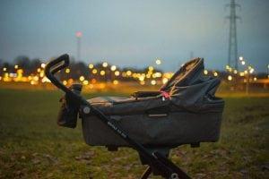Passeggino per Bebè con Borsa Porta Oggetti 300x200 - Il miglior passeggino leggero e ultraleggero per portare ovunque il proprio bebè